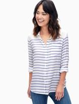 Splendid Breton Stripe Shirt