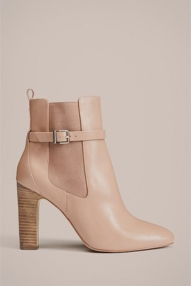 Witchery Imogen Leather Boot