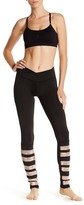 Electric Yoga Piping Pant