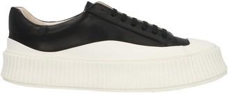 Jil Sander rise Sneakers