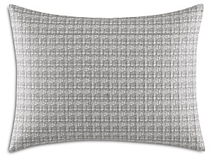 Vera Wang Allover Embroidered Decorative Pillow, 15 x 20