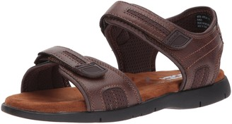 Nunn Bush Men Rio Grande Two Strap River Sandal