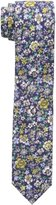 Original Penguin Men's Medvance Floral Tie
