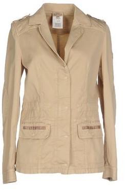 DONNAVVENTURA by ALVIERO MARTINI 1a CLASSE Suit jacket