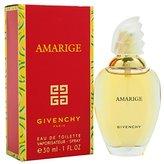 Givenchy Amarige by for Women Eau De Toilette Spray, 1 Ounce