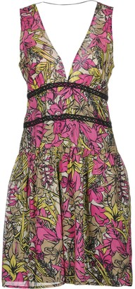 KATE BY LALTRAMODA Short dresses