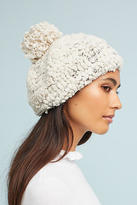 Anthropologie Coziest Slouched Beret