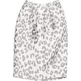 ADAM by Adam Lippes Grey Skirt for Women