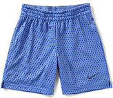 Nike Big Girls 7-16 Dri-FIT Training Shorts