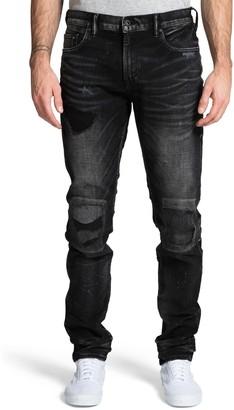 PRPS Le Sabre Slim Stretch Jeans