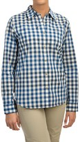 Patagonia Island Hopper 2 Shirt - UPF 15, Organic Cotton, Long Sleeve (For Women)