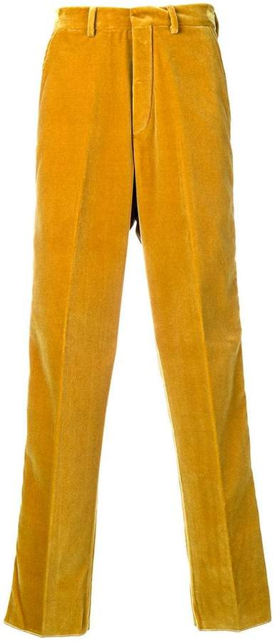 Kappa x Danilo Paura branded trousers