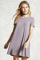 Forever 21 Contemporary T-Shirt Dress