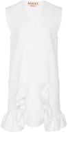 Marni Ruffled Detail Tunic