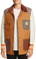 Junya Watanabe Redone Carhartt Varsity Jacket