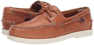 Sebago Naples (Brown/Tan) Women's Shoes