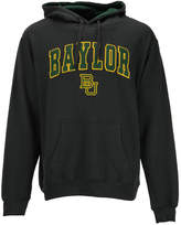 Colosseum Men's Baylor Bears Arch Logo Hoodie