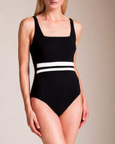 Power U-Wire Swimsuit