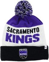 '47 Sacramento Kings Crossblock Knit Hat