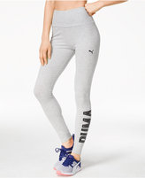 Puma Style Swagger dryCELL Leggings