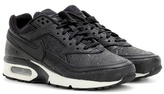 Nike Bw Leather Sneakers