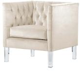 Skyline Furniture Tufted Armchair
