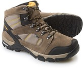 Hi-Tec Borah Peak Ultra Hiking Boots - Waterproof (For Men)