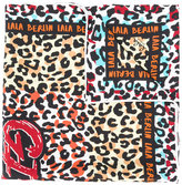 Lala Berlin Girl Gang scarf