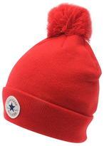 Converse Logo Bobble Hat