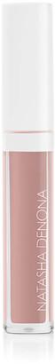 Natasha Denona Lip Glaze 4ml (Various Shades) - 03 Rosy Nude