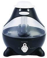 Sunpentown SPT SU-3750 Ultrasonic Penguin-Shaped Humidifier