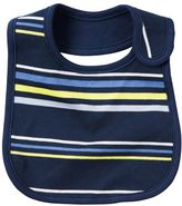 Carter's Baby Boy Stripe Bib
