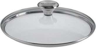 """Le Creuset 9.5"""" Glass Lid with Knob"""