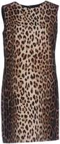 Moschino Cheap & Chic MOSCHINO CHEAP AND CHIC Short dresses - Item 34761679