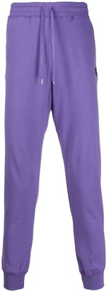Vivienne Westwood Logo Patch Track Trousers