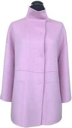 Iris von Arnim Pink Cashmere Jacket for Women