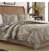 Tommy Bahama Raffia Palms Comforter & Sham Set