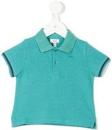 Knot - piquet polo shirt - kids - Cotton - 6 mth