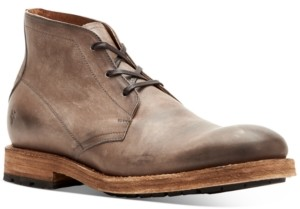 Frye Men's Bowery Chukka Boots Men's Shoes