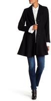 CeCe Maggie Wool Blend Coat
