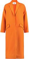 MSGM Twill coat