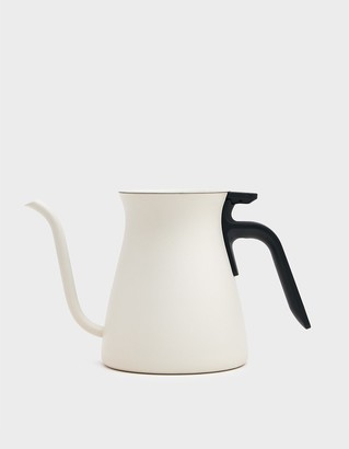 Kinto Pour Over Kettle in White