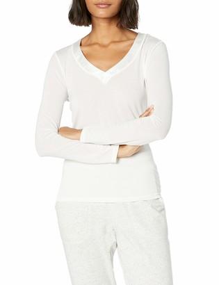Hanro Women's Annik Long Sleeve Shirt