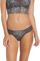 Hanky Panky Women's La Fee Low Rise Thong