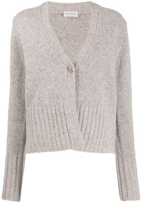By Malene Birger buttoned knitted cardigan