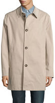 Bugatti Water Repellent Trench Jacket