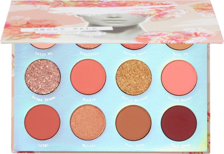 Thumbnail for your product : Colourpop Sweet Talk Eyeshadow Palette