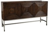 Pottery Barn Manor Wood Buffet
