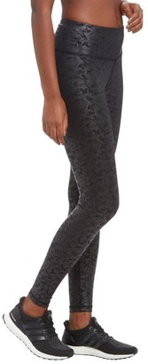 Hpe Women's High-Waist Leggings