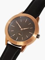 Uniform Wares 351 Series 351/br-02 Wristwatch